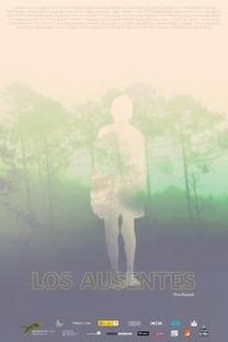 Os Ausentes - Poster / Capa / Cartaz - Oficial 1