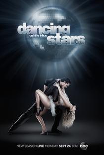 Dancing With The Stars (27ª Temporada) - Poster / Capa / Cartaz - Oficial 1