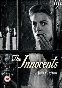Os Inocentes - Poster / Capa / Cartaz - Oficial 1