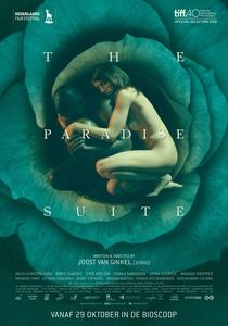 A Suíte Paraíso - Poster / Capa / Cartaz - Oficial 1