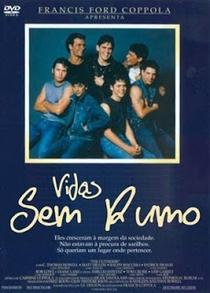 Vidas Sem Rumo - Poster / Capa / Cartaz - Oficial 9