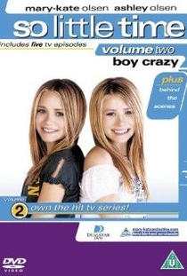 Gêmeas em Apuros - Poster / Capa / Cartaz - Oficial 2