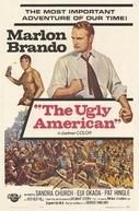 Quando os Irmãos se Defrontam (The Ugly American)