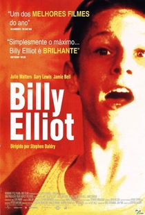 Billy Elliot - Poster / Capa / Cartaz - Oficial 4