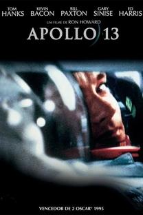 Apollo 13 - Do Desastre ao Triunfo - Poster / Capa / Cartaz - Oficial 4