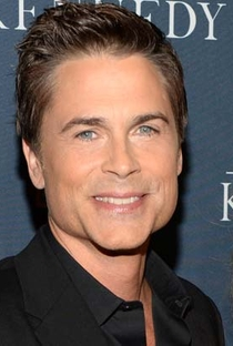 Rob Lowe - Poster / Capa / Cartaz - Oficial 5