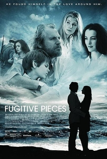 Fugitive Pieces - Poster / Capa / Cartaz - Oficial 1