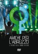 Amiche per l'Abruzzo (Laura Pausini - Amiche per l'Abruzzo)