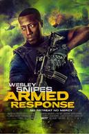 Resposta Armada (Armed Response)