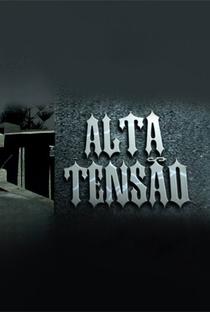 Cine Alta Tensão - Poster / Capa / Cartaz - Oficial 1