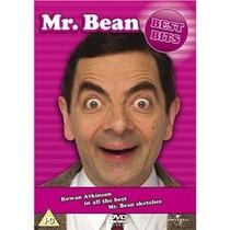 Mr. Bean os Melhores Momentos - Poster / Capa / Cartaz - Oficial 5