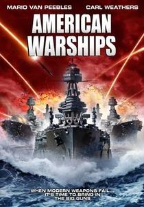 A Batalha Marítima - Poster / Capa / Cartaz - Oficial 1