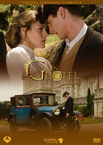 Grande Hotel (3ª Temporada) - Poster / Capa / Cartaz - Oficial 1