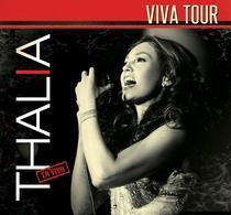 Viva Tour - Thalia En Vivo - Poster / Capa / Cartaz - Oficial 2