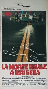 Os Assassinos Só Matam aos Sábados - Poster / Capa / Cartaz - Oficial 1