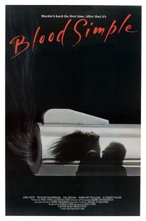 Gosto de Sangue - Poster / Capa / Cartaz - Oficial 7