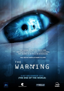 The Warning - Poster / Capa / Cartaz - Oficial 1