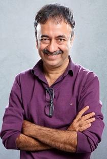 Rajkumar Hirani - Poster / Capa / Cartaz - Oficial 1