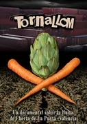 Tornallom - Poster / Capa / Cartaz - Oficial 1