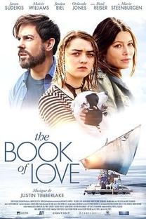 O Livro do Amor - Poster / Capa / Cartaz - Oficial 3