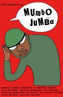 Mumbo Jumbo - Poster / Capa / Cartaz - Oficial 1