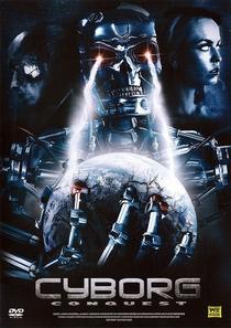 Cyborg Conquest - Poster / Capa / Cartaz - Oficial 2