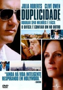 Duplicidade - Poster / Capa / Cartaz - Oficial 7
