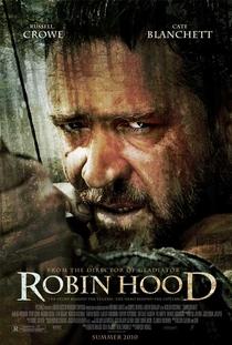Robin Hood - Poster / Capa / Cartaz - Oficial 5