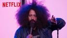 Reggie Watts: Spatial | Official Trailer [HD] | Netflix