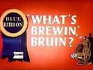 What's Brewin', Bruin? (What's Brewin', Bruin?)
