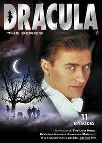 Drácula: A Série (1ª Temporada)  - Poster / Capa / Cartaz - Oficial 1