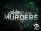 Paraíso Cruel (1ª Temporada) (The Wonderland Murders (Season 1))