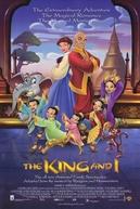 O Rei e Eu (The king and I)
