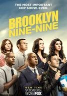 Brooklyn Nine-Nine (5ª Temporada) (Brooklyn Nine-Nine (Season 5))