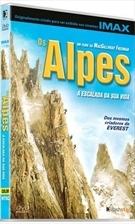 Os Alpes - A Escalada da sua Vida - Poster / Capa / Cartaz - Oficial 1
