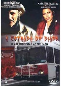 A Estrada do Diabo - Poster / Capa / Cartaz - Oficial 1