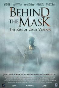 Por Trás da Máscara - O Surgimento de Leslie Vernon - Poster / Capa / Cartaz - Oficial 1