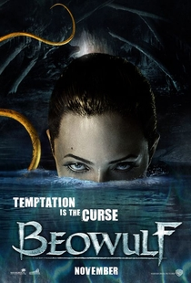 A Lenda de Beowulf - Poster / Capa / Cartaz - Oficial 11