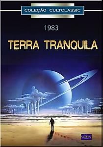 Terra Tranquila - Poster / Capa / Cartaz - Oficial 3