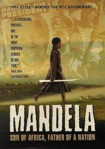 Mandela - Um Grito de Vitória - Poster / Capa / Cartaz - Oficial 2