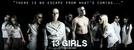 13 Girls (13 Girls)