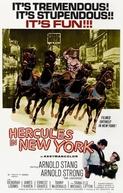 Hércules em Nova York