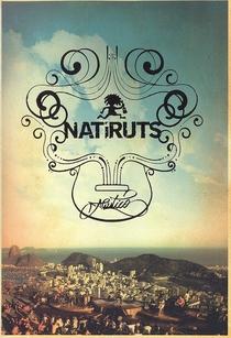 Natiruts Acústico no Rio de Janeiro - Poster / Capa / Cartaz - Oficial 1