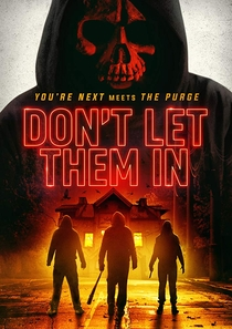 Don't Let Them In - Poster / Capa / Cartaz - Oficial 1