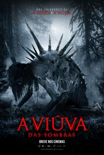 A Viúva das Sombras - Poster / Capa / Cartaz - Oficial 3