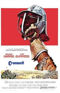 Cromwell, O Homem de Ferro - Poster / Capa / Cartaz - Oficial 3