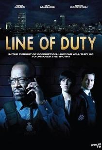 Line of Duty (1º Temporada) - Poster / Capa / Cartaz - Oficial 1
