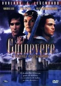 Guinevere - A Rainha de Excalibur - Poster / Capa / Cartaz - Oficial 2
