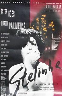 Stelinha - Poster / Capa / Cartaz - Oficial 1
