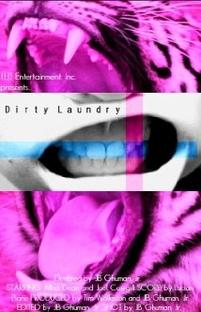 Dirty Laundry - Poster / Capa / Cartaz - Oficial 1